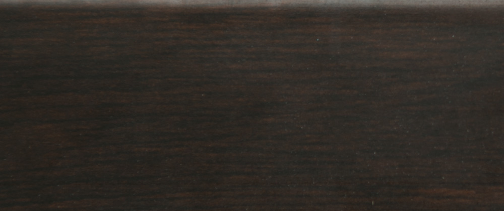 Laminate Floor Moulding-Trim-Transition Colour Midnight Dark Chocolate
