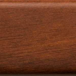 Laminate Floor Moulding-Trim-Transition Colour Dark Cherry