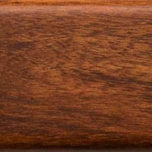 Laminate Floor Moulding-Trim-Transition Colour Aged Jatoba