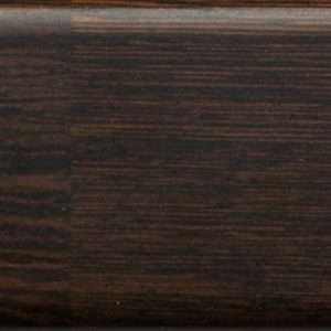 Laminate Floor Moulding-Trim-Transition Colour Dark Mahogany