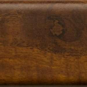 Laminate Floor Moulding-Trim-Transition Colour Dark Teak Walnut