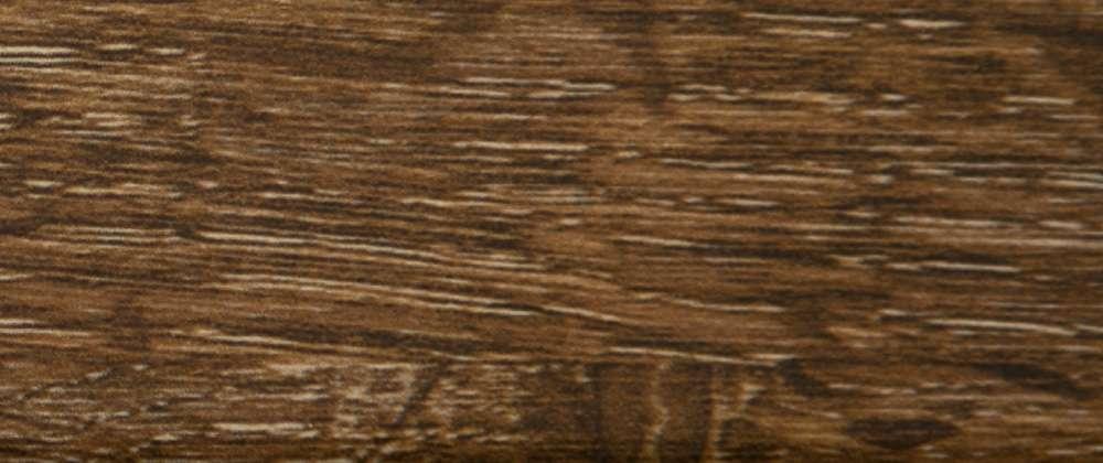 Laminate Floor Moulding-Trim-Transition Colour Brushed Teak