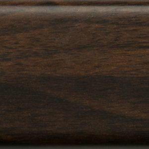 Laminate Floor Moulding-Trim-Transition Colour Midnight Brown