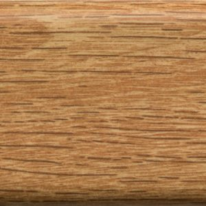 Laminate Floor Moulding-Trim-Transition Colour Honey Pecan