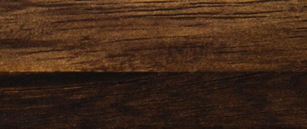Laminate Floor Moulding-Trim-Transition Colour Dark Warm Brown