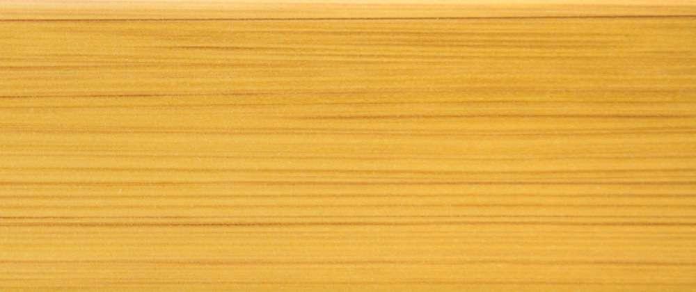 Laminate Floor Transition Colour Yellow Bamboo