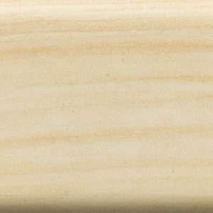Laminate Floor Moulding-Trim-Transition Colour Dull Yellow