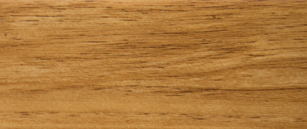 Laminate Floor Moulding And Transition Colour Honey Amber