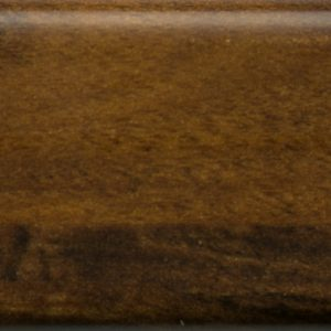 Laminate Floor Moulding And Transition Colour Medium Brown Walnut