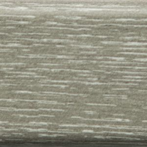 Laminate Floor Moulding And Transition Colour Brushed Gray