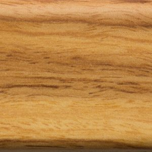 Laminate Floor Moulding-Trim-Transition Colour Fruitwood On Birch