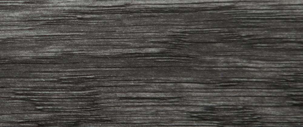 Laminate Floor Moulding-Trim-Transition Colour Dark Metallic Gray