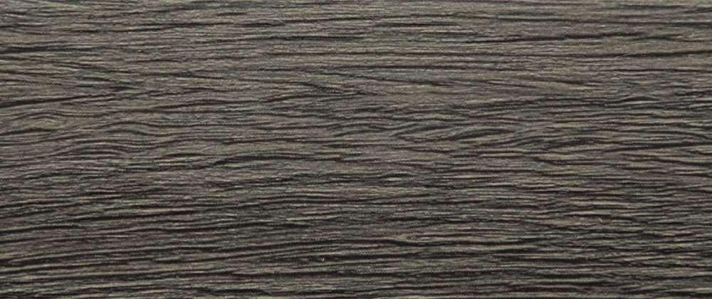 Vinyl Floor Moulding &Amp; Transition Colour Dark Gray Brush