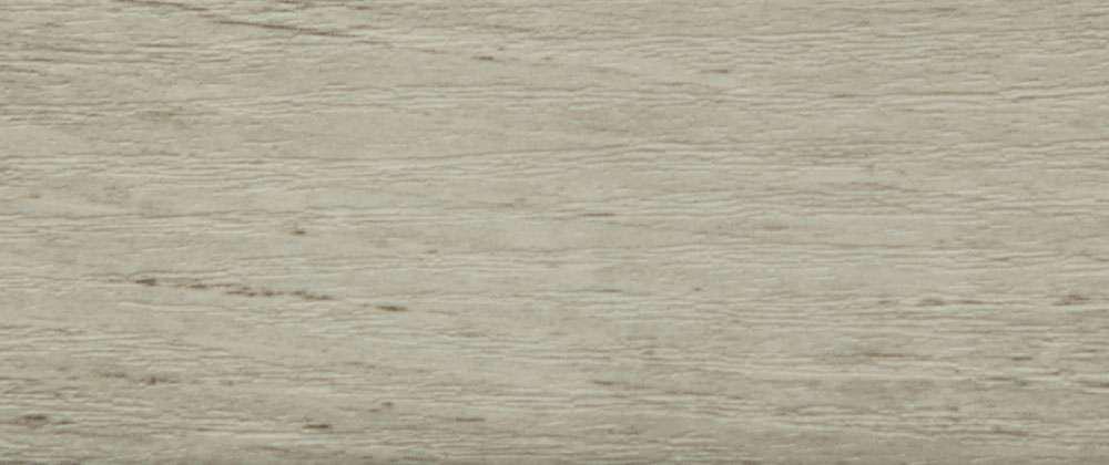 Vinyl Floor Moulding &Amp; Transition Colour Antique White