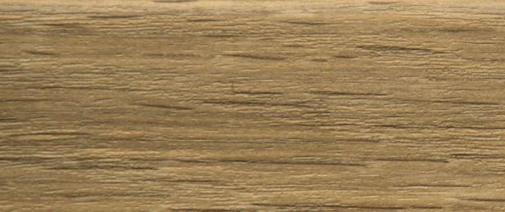 Vinyl Floor Moulding &Amp; Transition Colour Toasted Barley