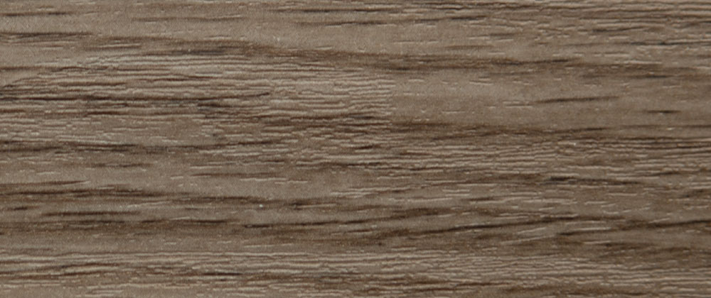 Vinyl Floor Moulding &Amp; Transition Colour Medium Umber