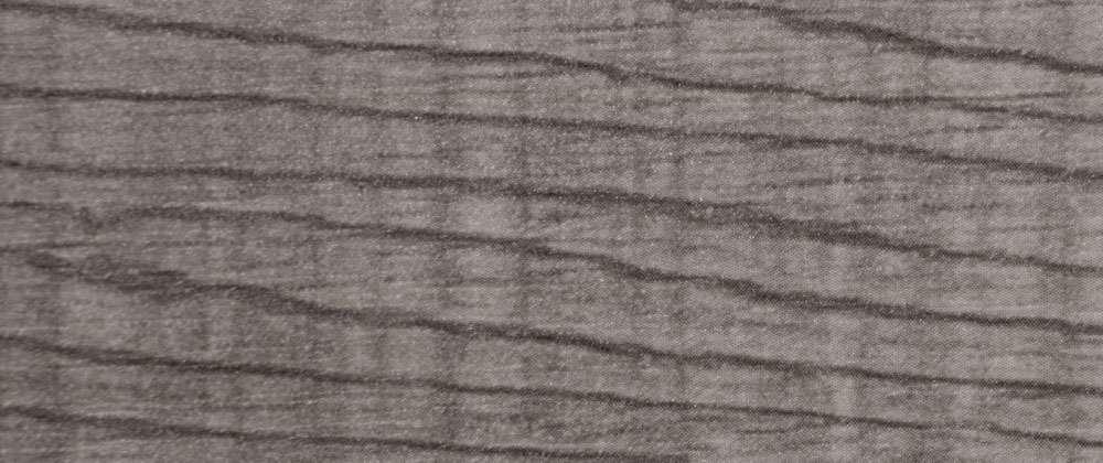 Vinyl Floor Moulding &Amp; Transition Colour Wavy Light Gray