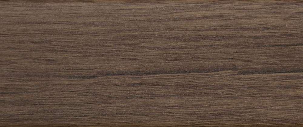 Vinyl Floor Moulding &Amp; Transition Colour Classic Brown