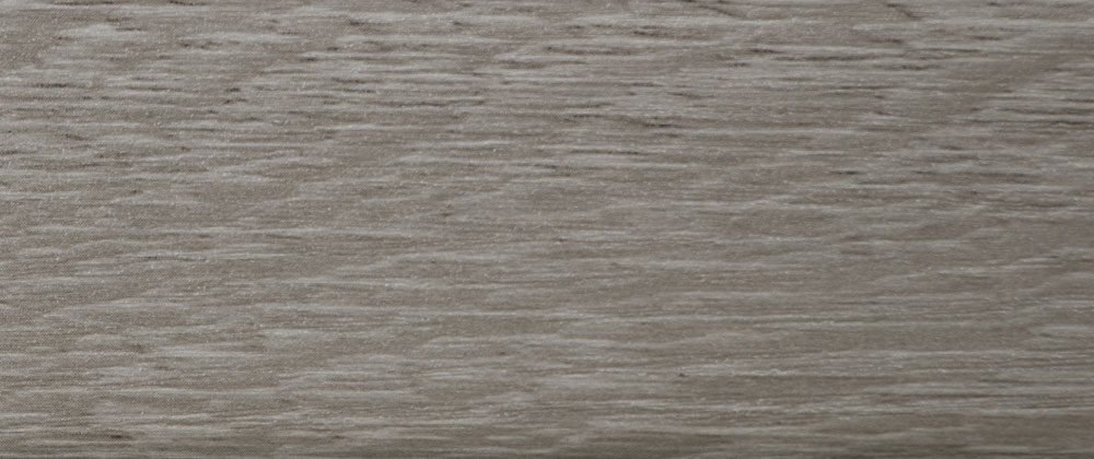Vinyl Floor Moulding &Amp; Transition Colour Weathered Gray