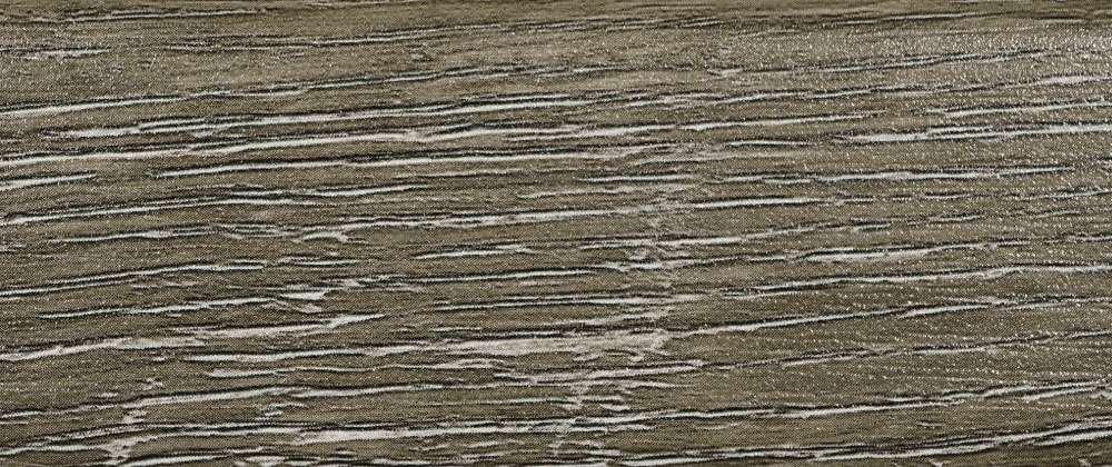 Vinyl Floor Moulding &Amp; Transition Colour Fossil Gray
