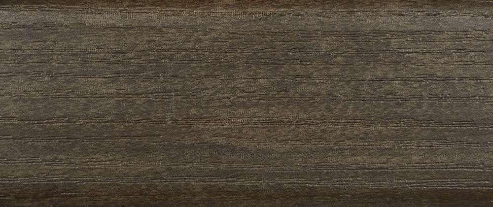 Vinyl Floor Moulding &Amp; Transition Colour Smoky Brown
