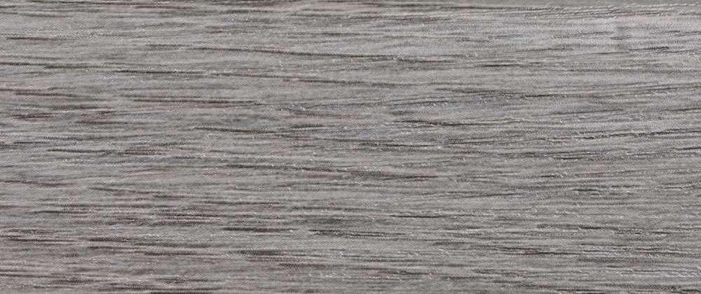 Vinyl Floor Moulding &Amp; Transition Colour Simply Dark Gray