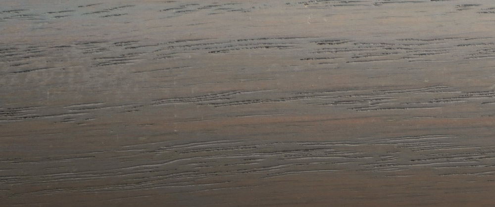Wood Floor Moulding And Transition Colour Bleached Brown