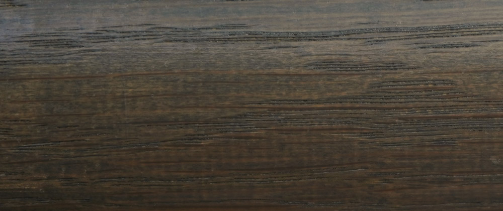 Wood Floor Moulding And Transition Colour Dark Warm Brown