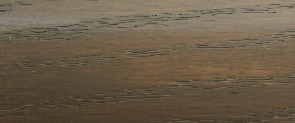 Wood Floor Moulding And Transition Colour Mocha Brown