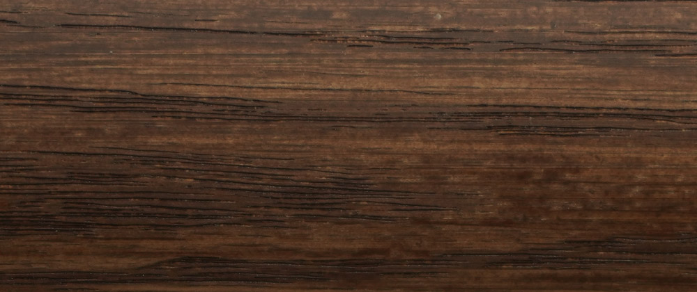 Wood Floor Moulding And Transition Colour Hazelnut Brown