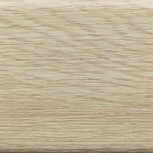 Vinyl Floor Moulding &Amp; Transition Colour Mystic White