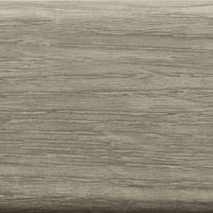 Vinyl Floor Moulding &Amp; Transition Colour Warm Light Gray