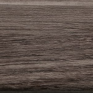 Vinyl Floor Moulding &Amp; Transition Colour Brown Gray