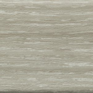 Vinyl Floor Moulding &Amp; Transition Colour Silver Satin
