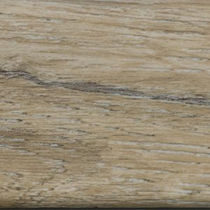 Vinyl Floor Moulding &Amp; Transition Colour Glazed Mocha