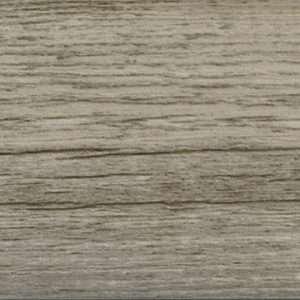 Vinyl Floor Moulding &Amp; Transition Colour Hoary Gray