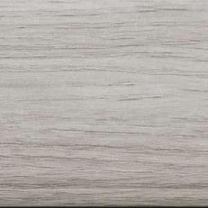 Vinyl Floor Moulding &Amp; Transition Colour Mystique Fog