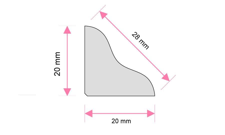 Laminate Shoe Base Image