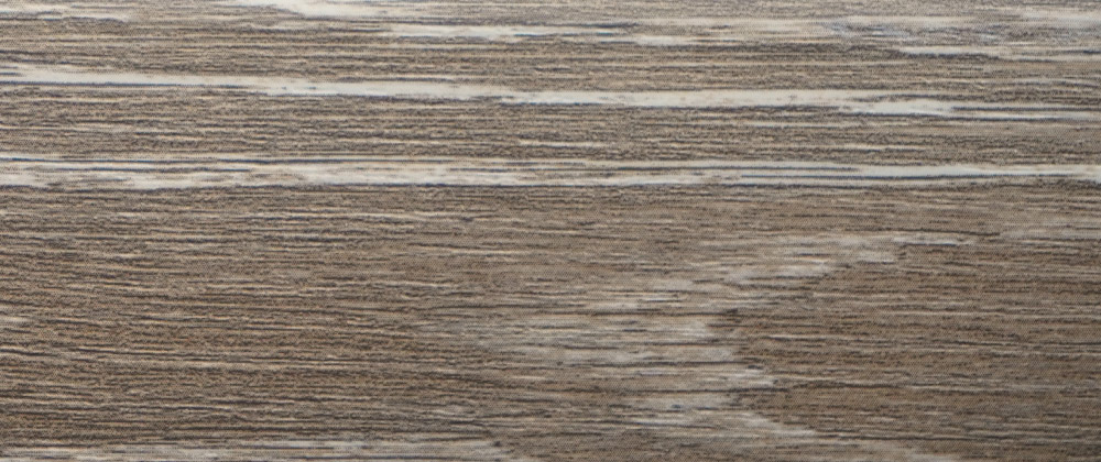 Vinyl Floor Moulding &Amp; Transition Colour Brushed Bronze Gray