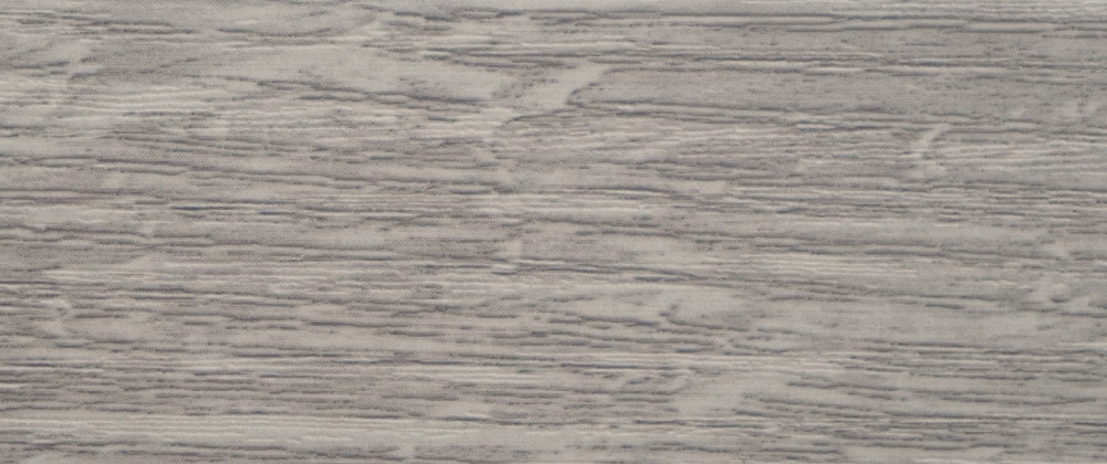 Vinyl Floor Moulding &Amp; Transition Colour Misty Gray