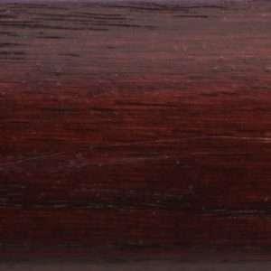 Wood Floor Moulding And Transition Colour Dark Cabernet