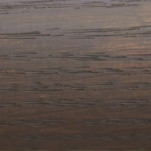 Wood Floor Moulding And Transition Colour Dusky Brown