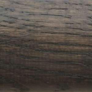 Wood Floor Moulding And Transition Colour Dark Chestnut